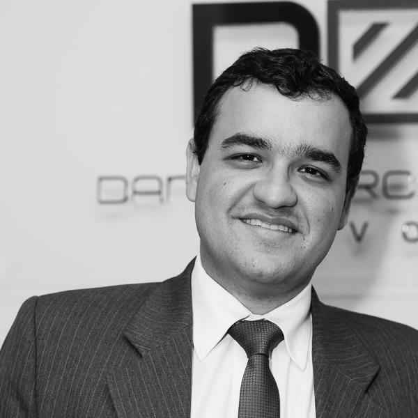 Daniel Rosetti