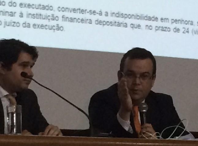 MAIRA CERQUEIRA PARTICIPA DO V FÓRUM PERMANENTE DE PROCESSUALISTAS CIVIS